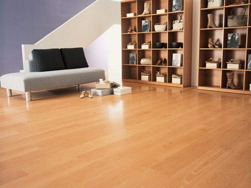 装修防骗强化复合木地板保证铺装质量的关键工艺